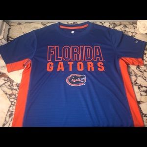 Florida Gators Performance Tee- Youth (12-14)🐊